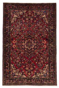 قالیچه برچلو همدان