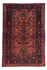 قالیچه لری / فرش دستباف