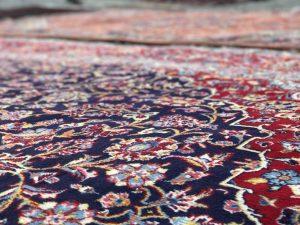 شستشوی فرش در شرکت قالیشویی فرش ماشینی