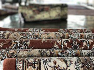 شرکت قالیشویی فرش