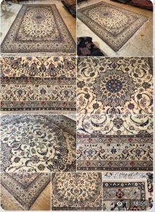 مدلهای مختلف فرش