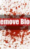 نحوه پاک کردن لکه خون از روی فرش