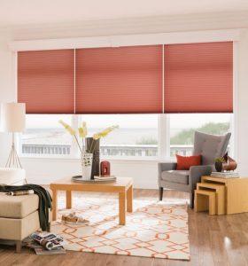 استفاده از پرده و کرکره برای مراقبت از فرش در برابر نور آفتاب