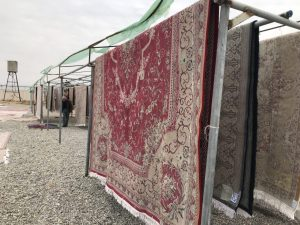 قالیشویی طُرّه