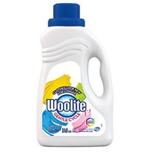 ماده پاک کننده Woolite