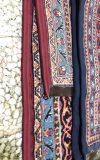 نمونه ای از لفافه دوزی
